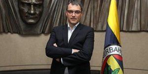 Fenerbahçe'de Damien Comolli dönemi