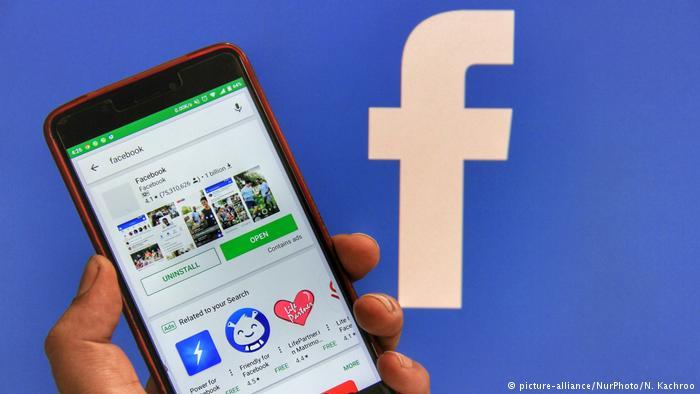 Facebook: 87 milyon kullanıcı etkilendi