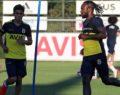 Fenerbahçe yeni sezon hazırlıklarına başladı