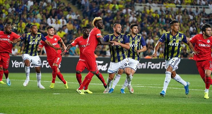 Süper Lig'de 4. hafta hakemleri açıklandı