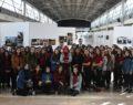 Bursafotofest'e öğrenciler hayran kaldı