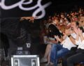 Festival'de Della Miles rüzgarı