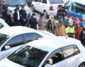 Fetö operasyonunda 11 kişi tutuklandı