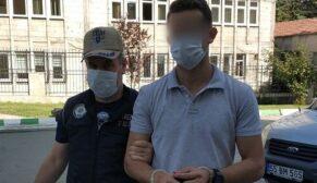 FETÖ'den aranan askeri okul öğrencisi gözaltına alındı