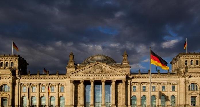 Alman meclisinden iki ayrı Afrin raporu