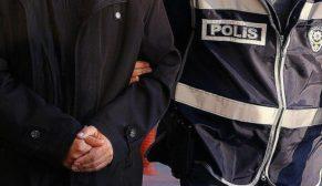 Şanlıurfa'da operasyon: 11 gözaltı