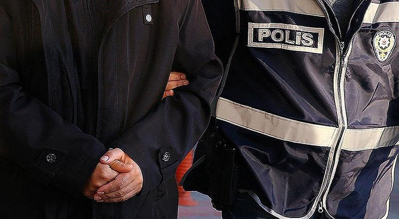 Ankara'da DEAŞ operasyonu: 23 gözaltı