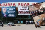 Şanlıurfa Anadolu'nun en büyük fuarına ev sahipliği yapıyor