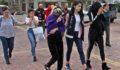 Küçük yaşta 2 kızın bulunduğu 6 kişilik fuhuş çetesi çökertildi