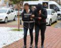 Fuhuş operasyonunda 5 kişi tutuklandı