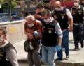 Fuhuş operasyonu: 10 tutuklama
