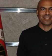 Gençlerbirliği'nin yeni teknik direktörü Nobre oldu