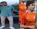 Genç futbolcu denizde boğularak hayatını kaybetti