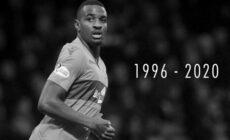 Genç futbolcu evinde ölü bulundu