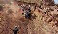 Göçük altında kalan işçiyi vatandaşlar kurtardı