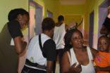 Ayvalık'ta 49 göçmen yakalandı