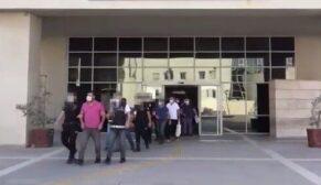 Akaryakıt kaçakçılığı operasyonu: 23 gözaltı
