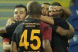 Galatasaray 287. mücadelesine çıkacak