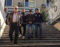 250 bin Dolar vurgun yapan gaspçılardan biri tutuklandı