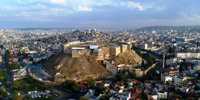 Gaziantep'te 1 ay süreli etkinlik yasağı