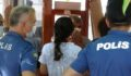 Maske uyarısı yapan güvenlik görevlisi bıçaklandı