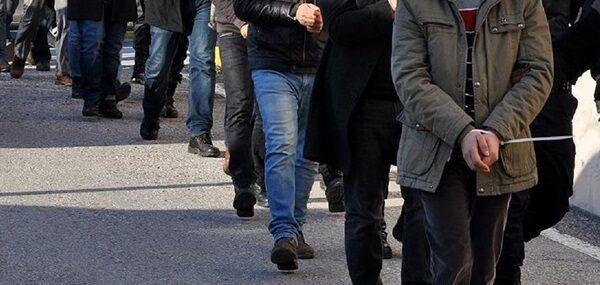 FETÖ soruşturmasında 25 subay için gözaltı kararı