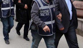 Urfa'da terör operasyonu: 20 gözaltı