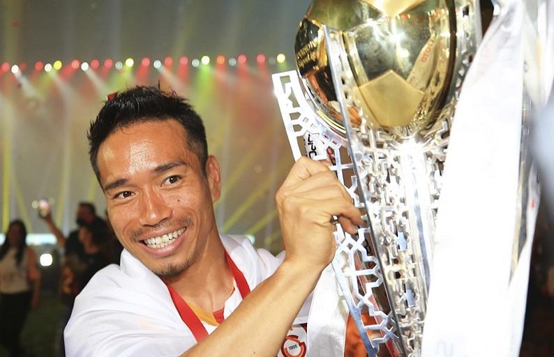 Yuto Nagatomo yeniden Galatasaray'da