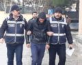 Yardım sandığındaki paraları çalan zanlı tutuklandı