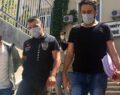 200 bin TL çalan hırsızlar suçüstü yakalandı