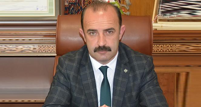 HDP'li Hakkari Belediye Başkanı tutuklandı