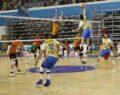 Haliliye voleybol takımı, malatya'yı 3- 0 mağlup etti
