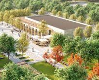 Millet Bahçesi projesi ihaleye çıkıyor