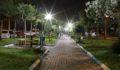 Haliliye Belediyesi, parkları güvenli hale getiriyor