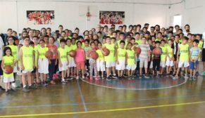 Demirkol: Haliliye'den milli sporcular yetişecek