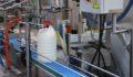 Halk süt'e büyük ilgi