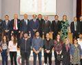 HRÜ Uluslararası iki kongreye ev sahipliği yapıyor