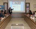 Harran Üniversitesi'nde vektör hastalıklı koruma eğitimi