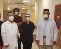 Harran Üniversite Hastanesi Psikiyatride de İddialı