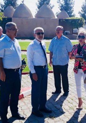 Harran Üniversitesi akademik yıl açılışı Harran'da gerçekleşecek