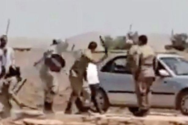 Harran'daki dövülme vakasına soruşturma
