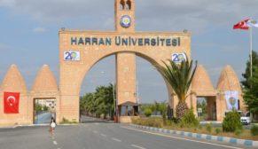 Harran Üniversitesi'nde 8 yeni bölüm açıldı