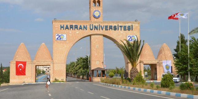 HRÜ'de Sağlık Bilimleri Fakültesi DÜS sıralamasında birinci olmuş