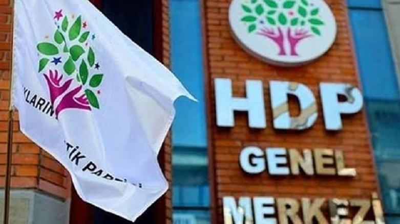 HDP'de TBMM Başkanvekilliği için 4 isim
