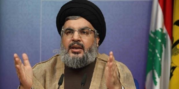 Hizbullah lideri Nasrallah: ABD Kürtleri yarı yolda bırakacak
