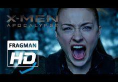 X-Men: Apocalypse   Türkçe Dublajlı Fragman
