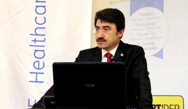 Sarıışık: Harran Tıp'ı 10 milyon lira kara geçirdik