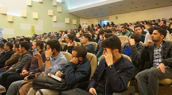 Hrü'de Hz.Osman Konferansı