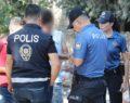 """""""Türkiye Güven Huzur Uygulaması"""""""