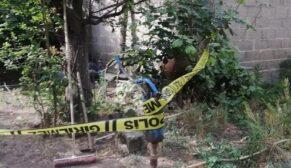 Metruk binadan düşen işçi hayatını kaybetti